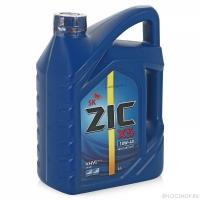 ZIC R 10W40 А п/с 4л  Х5 (аналог ZIC A+10/40)