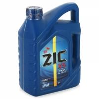 ZIC R 5W30 А п/с 4 л X5 ( аналог ZIC A+ 5/30)