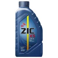 ZIC R 5W30 А п/с 1л  Х5 ( аналог ZIC A+ 5/30)