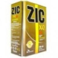 ZIC XQ 5W40 API  SL 4л син (аналог ZIC 5/40 X9 SN)