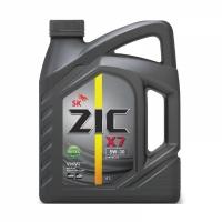 ZIC А+  5W30  SL 6л синт  Х7