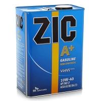 ZIC А+ 10W30 SL 4л п/с