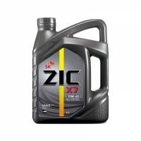 ZIC А+ 10W40 SL 4л синт  Х7