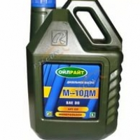 М10ДМ  OIL RIGHT 5л