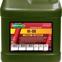 М8В OIL RIGHT 20л