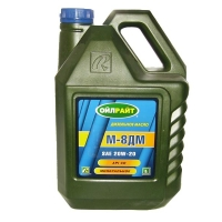 М8ДМ OIL RIGHT 5л