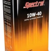 Спектрол Глобал 10w40 SJ/CF 4л