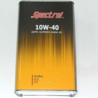 Спектрол Глобал 10w40 SJ/CF 5л