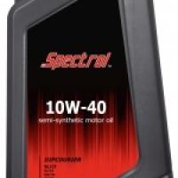 Спектрол Дипкурьер 10W40 п/с SL/CF 1л