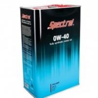 Спектрол Поларм 0w40 SJCF синт. 4л