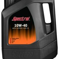 Спектрол Чемпион 10W40 п/с CG-4/SG 30л