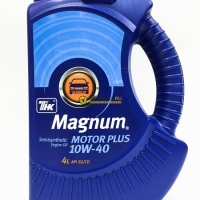 ТНК Magnum Motor Plus  10W40  п/с 4л SG