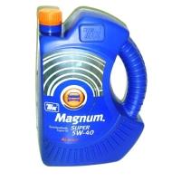 ТНК Magnum Super  5W40 4л п/с SL