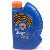 ТНК Magnum Ultratec Semisynthetic 10w40 п/с 1л SL