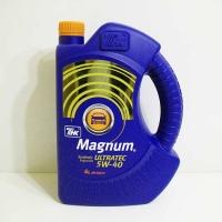 ТНК Magnum Ultratec Synthetic 5w40 син 4л SM