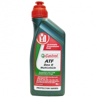 Castrol TQ-Dexron-2 Nuitivehicle 1л