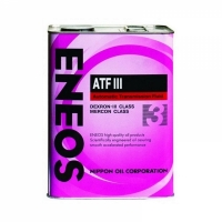 ENEOS ATF DEXTRON III 4л