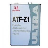 Honda ATF Z1 Жидкость для авт. трансмиссии 4л