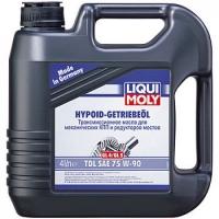 LM 75w90 HypoidGetriebeoil TDL GL4/GL5 4л 3939 п/с