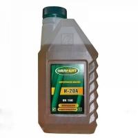 И-20 масло веретенное OIL RIGHT 1л