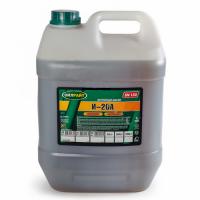 И-20 масло веретенное OIL RIGHT 25 л