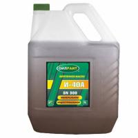 И-40 масло веретенное OIL RIGHT 10л