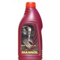 MANNOL  ATF   Dexron III 1л