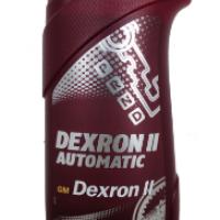 MANNOL  ATF  Dexron II 1л мин