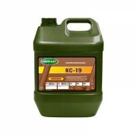 Компрессорное масло OIL RIGHT КС-19 30л.