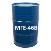 Масло гидравлическое МГЕ-46В OIL RIGHT в бочке 50л