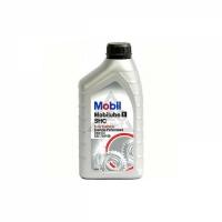 Mobilube 75W90 SHC GL4/GL5 1л син.