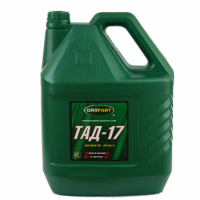 OIL RIGHT ТАД-17 (ТМ-5-18) GL-5 10л
