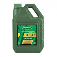 OIL RIGHT ТАД-17 (ТМ-5-18) GL-5 5л