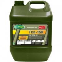OIL RIGHT ТСп-15К (ТМ-3-18) GL-3 20л