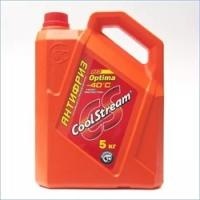 Антифриз Cool Stream Optima Red 5 л