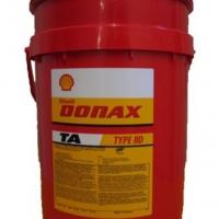 Shell Donax ТА  20 л  (для АКПП) мин.