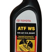 TOYOTA  ATF TYPE WS  00289  для акпп 0.946 л USA
