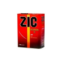 ZIC Dextron-2  АКПП 4л