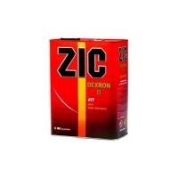 ZIC Dextron-3 Для АКПП 4л