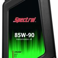 Спектрол Круиз 85w90 (GL-5) мин 1л