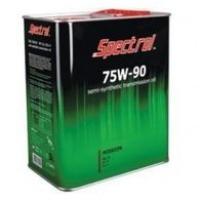 Спектрол Круиз 85w90 (GL-5) мин 3л