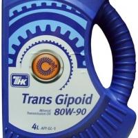 ТРАНС-ТНК GL 5 (ТМ5-18) SAE80W90  4л