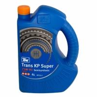 ТРАНС-ТНК КР Супер GL 4  SAE75W90 4л п/с
