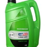 Антифриз LUXE зеленый G11 3кг