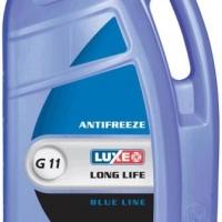 Антифриз LUXE синий G11 5кг