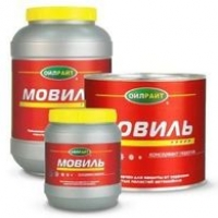 Мовиль КМ2  (OIL RIGHT) 450г