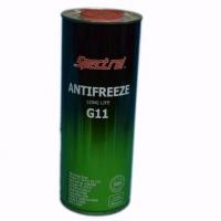 Антифриз Спектрол -40 Long Life зелёный 1 кг