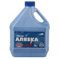 Тосол 40 (Аляска) 3кг