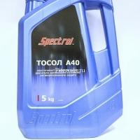 Тосол 40 Спектрол 3 кг