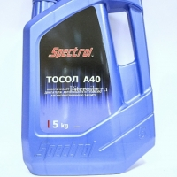 Тосол 40 Спектрол 5 кг